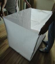 High quality big bag /large plastic bag load cotton/large bag for cotton