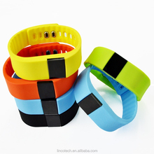 2015 ! factory promotion , fitness tracker bracelet watch with competitive price