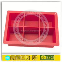 custom fashion ice cream injection mould & unbreakable ice cube tray