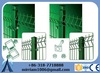 High quality 50*50mm outside meeting place temporary fence/outdoor fence temporary fence/ temporary modular fencing