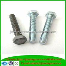 hex bolt and nut class 10.9