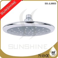 SS-JL9003 Plastic Rotating Shower Head