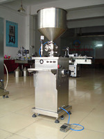 shapoo/lotion Filling Machine