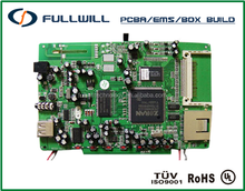 PCBA Manufacturing/Electronics PCB Assembly Supplier