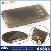 China Wholesale Cell Phone Case For Samsung E5, For Samsung E5 TPU Case