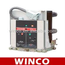 Vacuum Circuit Breaker 24kv Indoor VCB