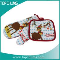 Cheap Customized Kitchen kitchen linen,clay pot holder,kitchen hand gloves