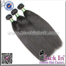 5A Cheap Unprocessed Body Wave and Deep Wave Peruvian Virgin Remy coarse yaki hair
