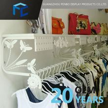Professional Factory Professional Supply Product Display Boutique Clothing Racks