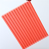 Agricultural Greenhouse Materials 4mm hollow polycarbonate sheet
