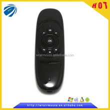 Best selling products Air Mouse+3D Motion Stick + Android Remote for smart TV ,android TV box ,set-up-box