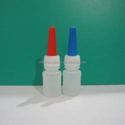 Glue bottle Cyanoacrylate super glue bottle 5gr 5ml