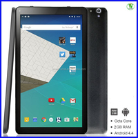 10 inch Octa Core 2GB RAM 32GB ROM 2GHZ WIFI Tablet PC OEM Factory Could Brand Your Own Tablet PC