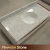 top quality botticino carrara white marble bathroom vanity top