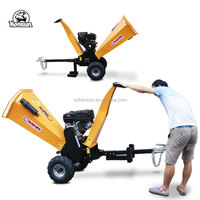 2 hours replied Briggs&Stratton Ducar petrol engine centrifugal clutch hot sale new gas motor wood shredder machine