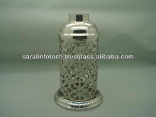 Handmade Mughal Style Candle Lantern from India