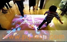 BEST interactive floor projection system to more than 108 countries