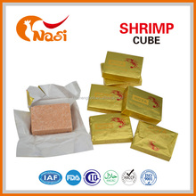 Nasi soup cubes manufacture bouillon cube for cook