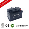 rechargeable new car battery,mf car battery for sale