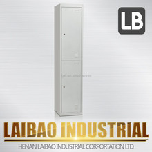 Laibao 2 door combination storage locker