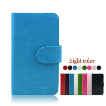 Ultrathin Leather Case For Nokia Lumia 530 Case Leather