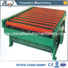Ruvii A Compact Vibrator Table, Vibratory Compaction Table