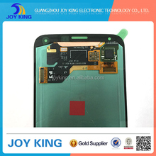 high quality lcd digitizer for samsung galaxy s5 lcd assembly china manufacturing