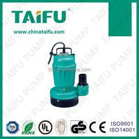TAIFU AC 200 watt submersible antique cast iron replica old hand water pump