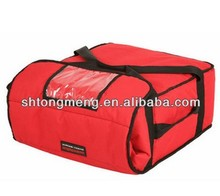 2013 New style pizza warm delivery bags