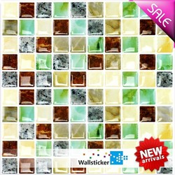 Economic new coming crystal decor wall sticker china