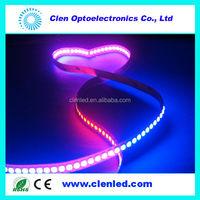 tm1803 chip led rope dc5v arduino 5v waterproof ip65/67 addressable rgb led strip ws2812b /30/32 /6064/144 led strip