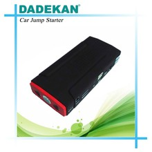 Jump Start Type and CE ROHS Certification Shenzhen Factory Multi-function 13600mah Auto Jump Starter Power Bank