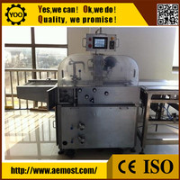 F1816 made in china hot sale chocolate belt coating machine