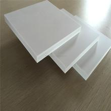 clear pvc lamination sheet