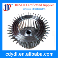 mechanical and engineering cnc turning spare parts from BOSCH certificated machining supplier