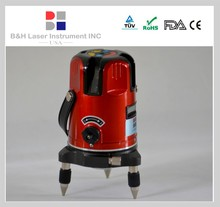 Wholesale Price Rotary Automatic Self-Leveling Red Beam laser level tools