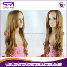 belle madame german synthetic hair wig, can dye synthetic wig,paypal
