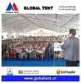 20 * 30 m grande branco ao ar livre tenda tenda para eventos