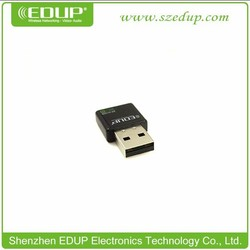 300mbps Realtek8192CU wireless network interface card wireless usb network adapter