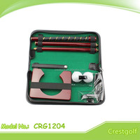 Mini Golf Putter set/mini golf gift set