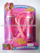 Electronic Counting jump rope