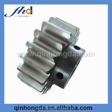 China Precision Engineered Products Precision CNC Machining Toyota Prado Spare Parts
