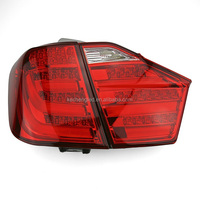 Auto LED tail Light of Toyota camry 2010/2012 TAIL LAMP LIGHT BAR