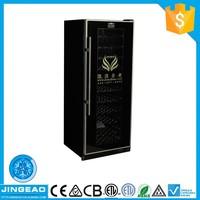 Professional manufacturer Ningbo frigidaire 28 bottle wine cooler