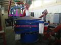resíduos de pneus máquina de reciclagem de limpeza fina de borracha da migalha reciclagem sistema de reciclagem famosa fabricante de máquinas