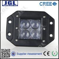 High Power 30w cree worklight 4x4 truck 12v led work light