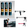auto glass polyurethane adhesive & pu adhesive sealant