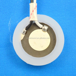 piezoelectric ceramic atomizer in humidifier 20mm