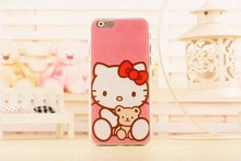 China Supplier New 3D Design for iPhone Case Wholesale