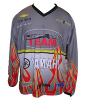 2015 Sublimated fishing shirts custom-made wholesale tournament fishing jerseys